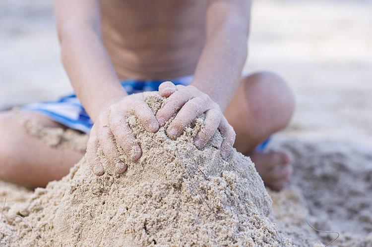 Песочное печенье Валентинки (сердечки) 36