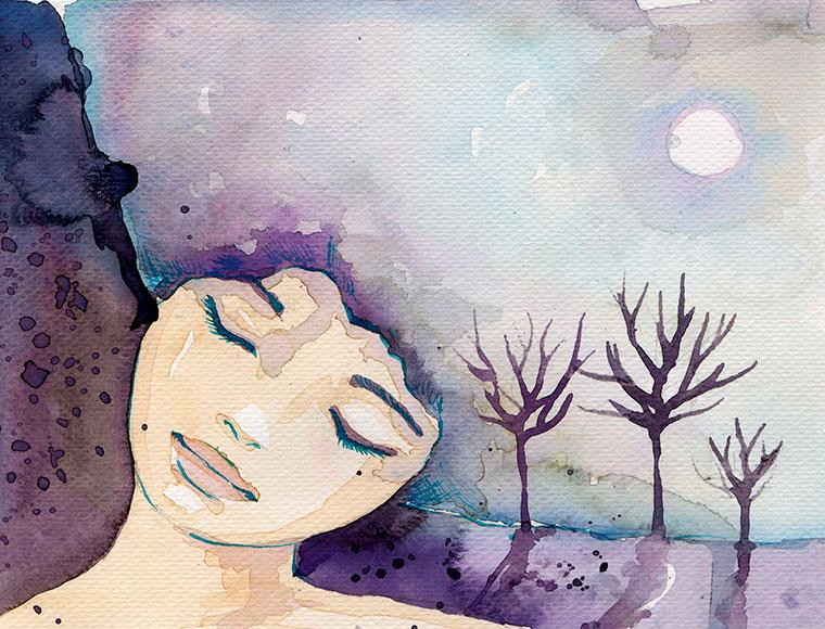 Нескончаемые сны