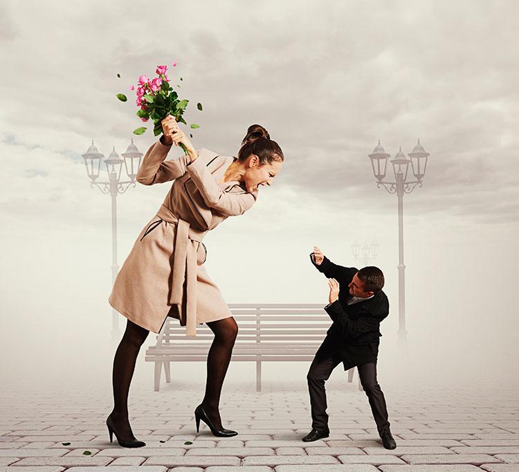 Инструкция по живому унитазу женское доминирование