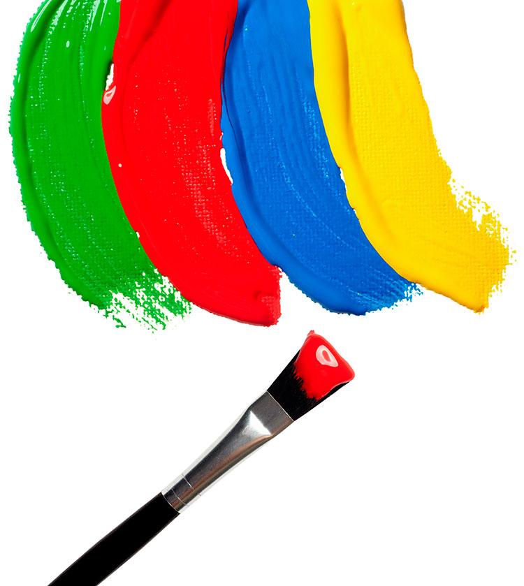 Как обмануть цветовой тест люшера
